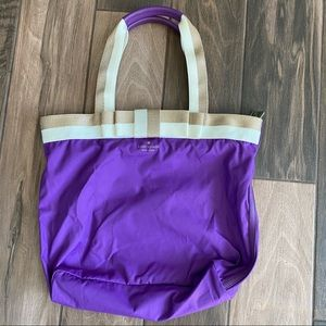 Kate Spade Bon Shopper shoulder tote bag